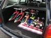 80 Kofferraum